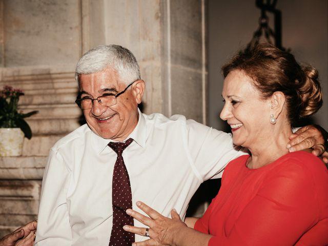 La boda de Jose Antonio y Fátima en Zafra, Badajoz 148