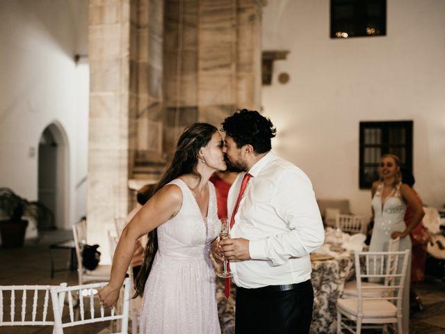 La boda de Jose Antonio y Fátima en Zafra, Badajoz 150