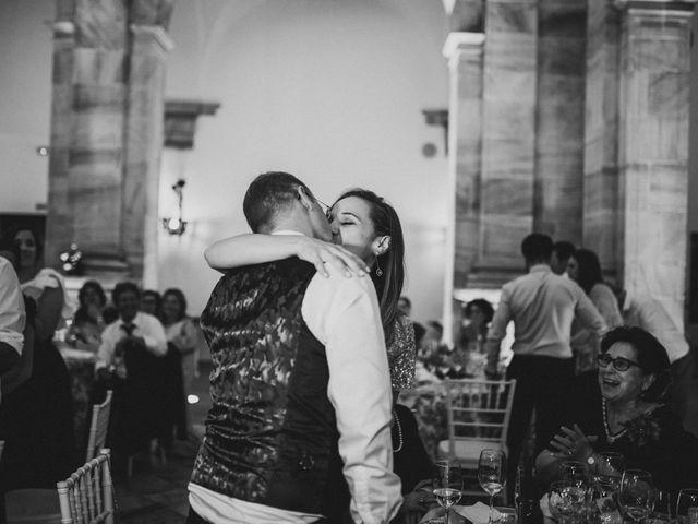 La boda de Jose Antonio y Fátima en Zafra, Badajoz 151