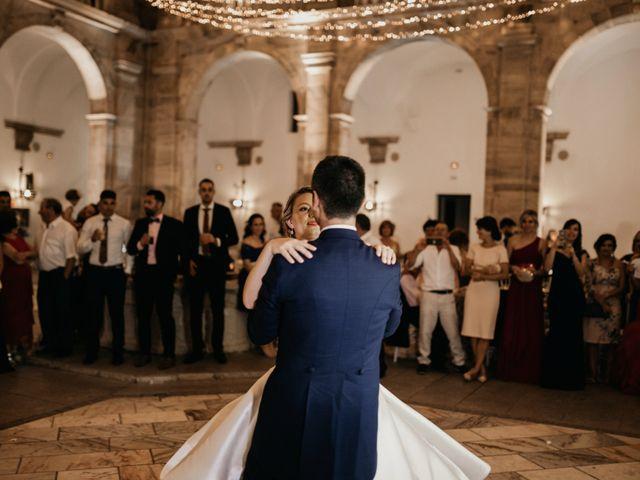 La boda de Jose Antonio y Fátima en Zafra, Badajoz 154