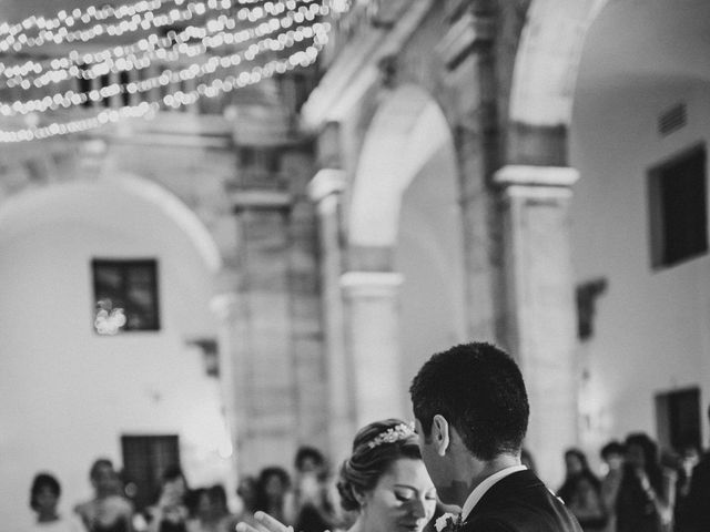 La boda de Jose Antonio y Fátima en Zafra, Badajoz 155