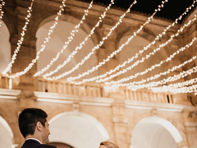 La boda de Jose Antonio y Fátima en Zafra, Badajoz 161