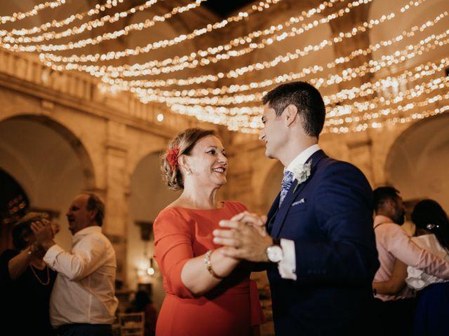 La boda de Jose Antonio y Fátima en Zafra, Badajoz 163