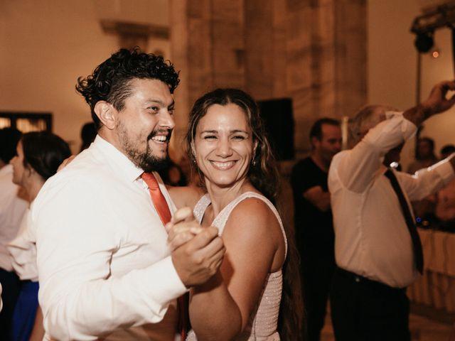 La boda de Jose Antonio y Fátima en Zafra, Badajoz 164