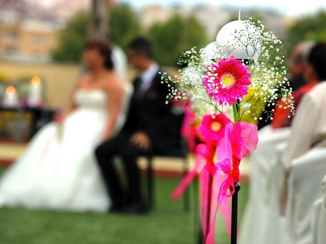 La boda de Diego y Miriam en Lloret De Mar, Girona 13