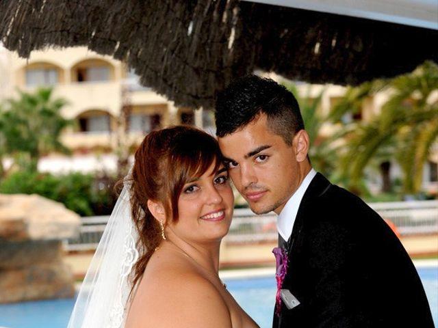 La boda de Diego y Miriam en Lloret De Mar, Girona 15