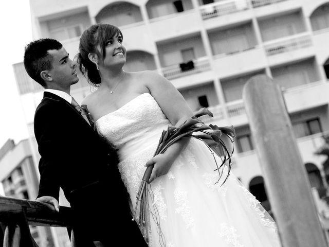 La boda de Diego y Miriam en Lloret De Mar, Girona 19