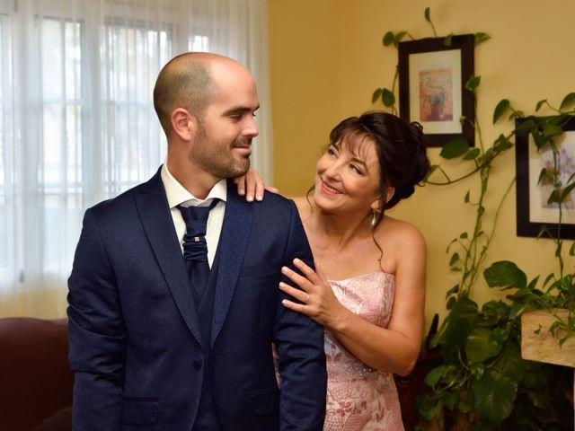 La boda de José y Virginia en Málaga, Málaga 4