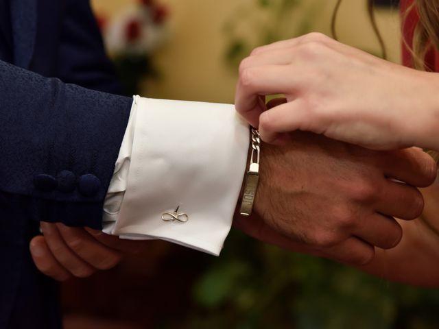 La boda de José y Virginia en Málaga, Málaga 6