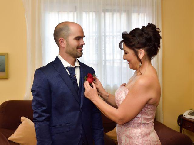 La boda de José y Virginia en Málaga, Málaga 7