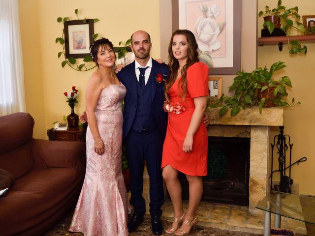 La boda de José y Virginia en Málaga, Málaga 9
