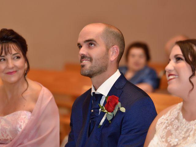 La boda de José y Virginia en Málaga, Málaga 27