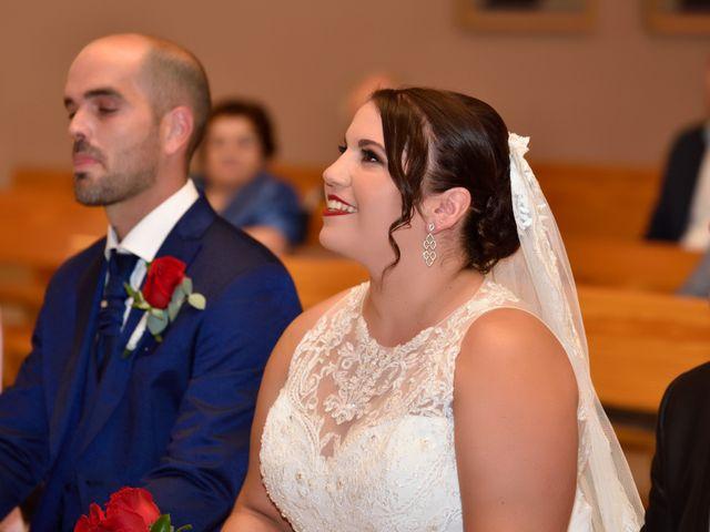 La boda de José y Virginia en Málaga, Málaga 28