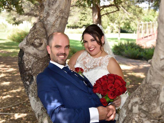 La boda de José y Virginia en Málaga, Málaga 51