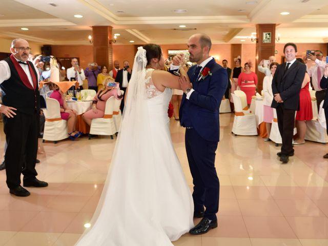 La boda de José y Virginia en Málaga, Málaga 55