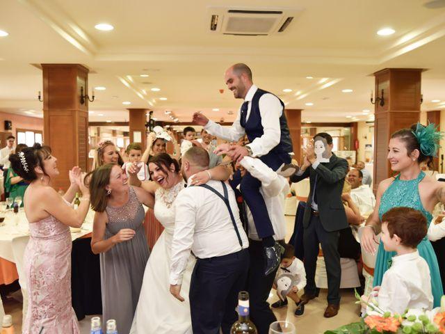 La boda de José y Virginia en Málaga, Málaga 59