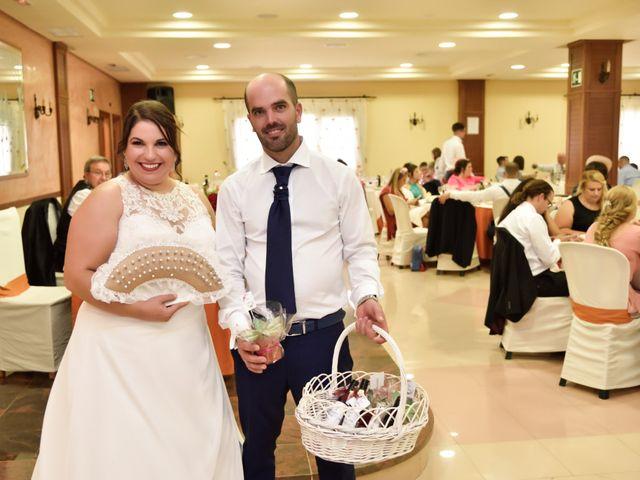 La boda de José y Virginia en Málaga, Málaga 60