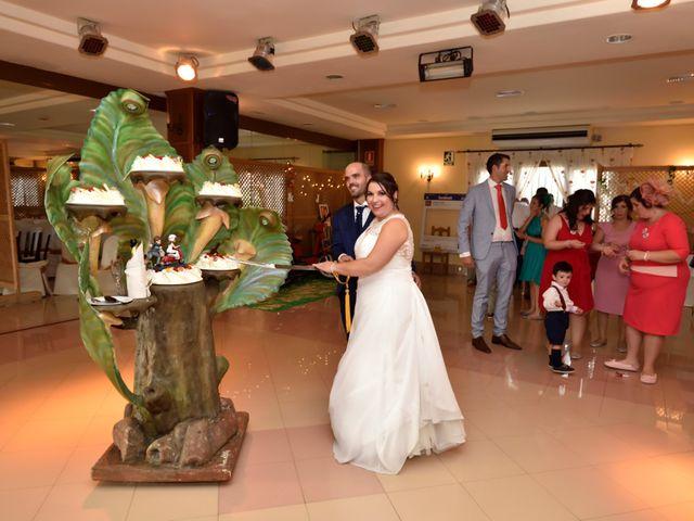 La boda de José y Virginia en Málaga, Málaga 62