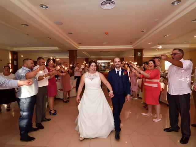 La boda de José y Virginia en Málaga, Málaga 65
