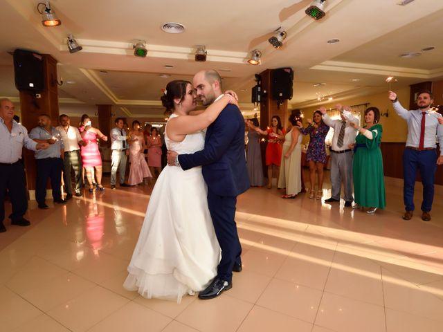 La boda de José y Virginia en Málaga, Málaga 66