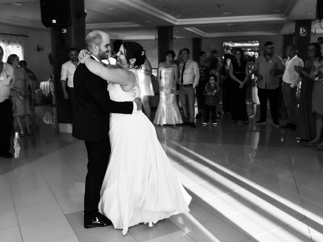 La boda de José y Virginia en Málaga, Málaga 67