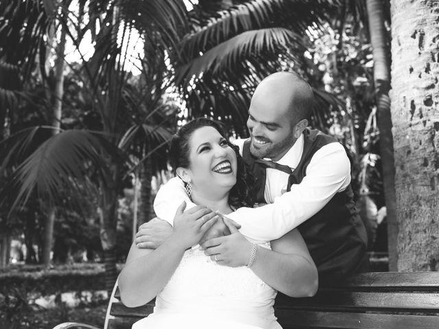 La boda de José y Virginia en Málaga, Málaga 74