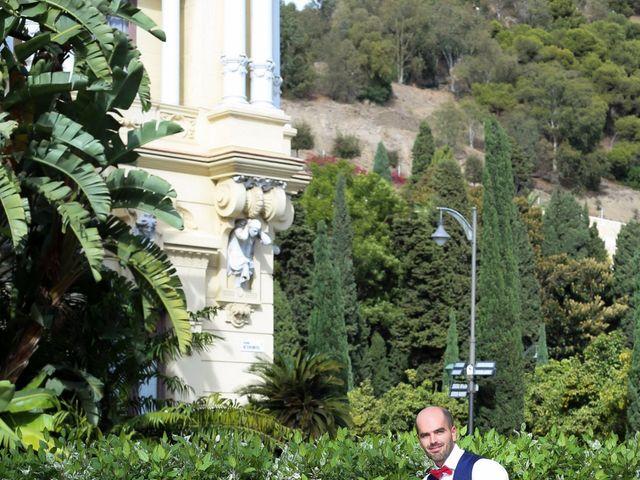La boda de José y Virginia en Málaga, Málaga 82