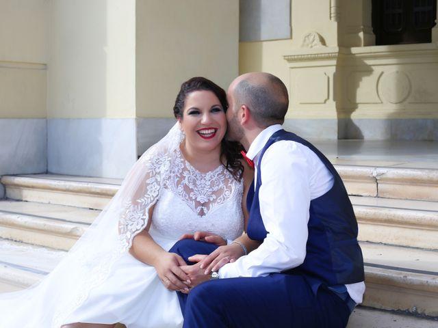 La boda de José y Virginia en Málaga, Málaga 85