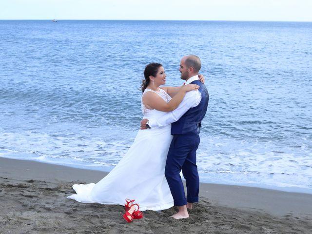 La boda de José y Virginia en Málaga, Málaga 86