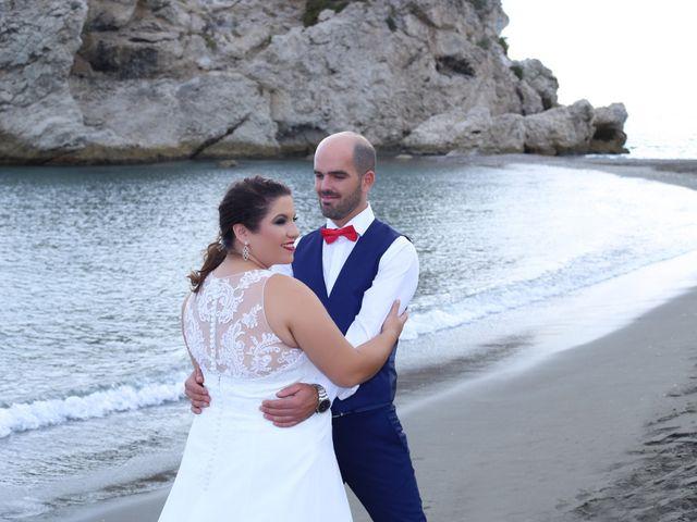 La boda de José y Virginia en Málaga, Málaga 87