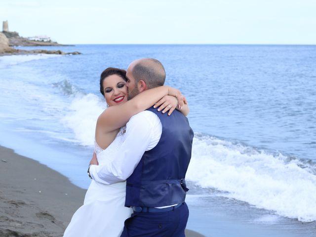 La boda de José y Virginia en Málaga, Málaga 88