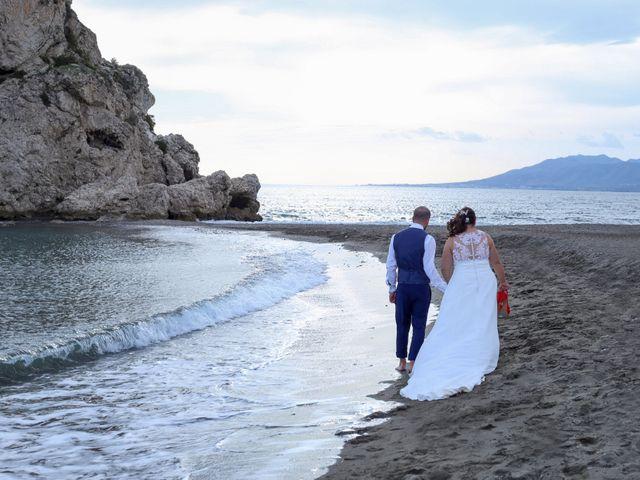 La boda de José y Virginia en Málaga, Málaga 2