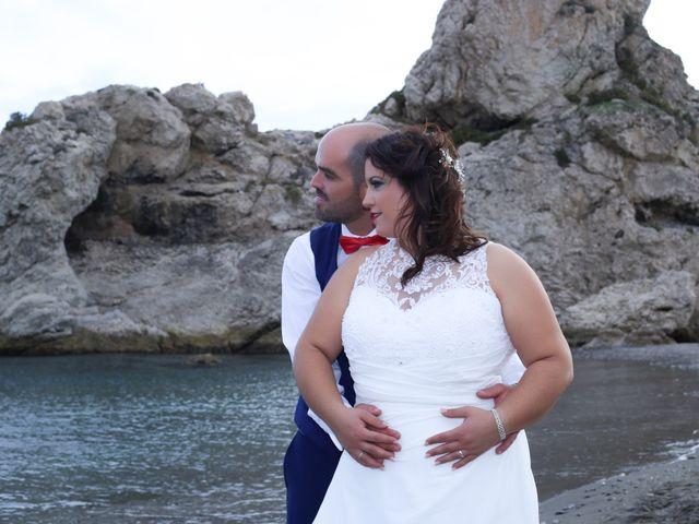 La boda de José y Virginia en Málaga, Málaga 90
