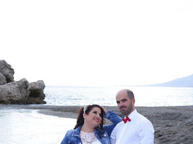La boda de José y Virginia en Málaga, Málaga 94