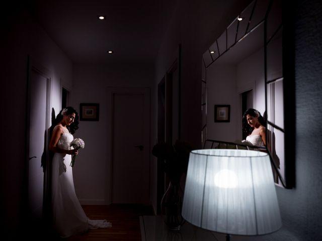 La boda de Kike y Cristina en Carrion De Calatrava, Ciudad Real 10