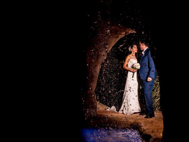 La boda de Kike y Cristina en Carrion De Calatrava, Ciudad Real 31