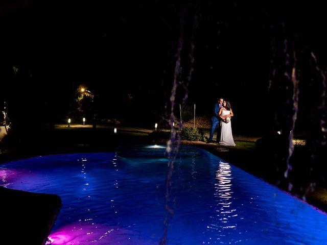 La boda de Kike y Cristina en Carrion De Calatrava, Ciudad Real 32