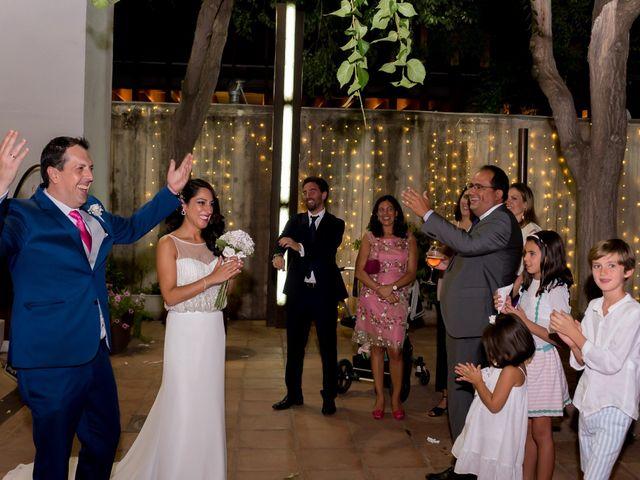 La boda de Kike y Cristina en Carrion De Calatrava, Ciudad Real 33