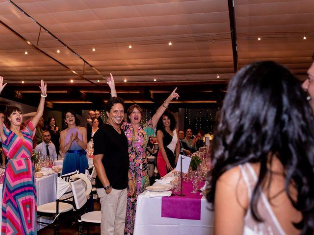 La boda de Kike y Cristina en Carrion De Calatrava, Ciudad Real 35