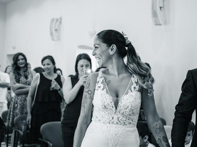La boda de Carlos y Sandra en La Canonja, Tarragona 1