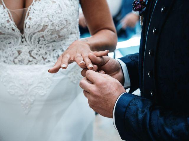 La boda de Carlos y Sandra en La Canonja, Tarragona 5