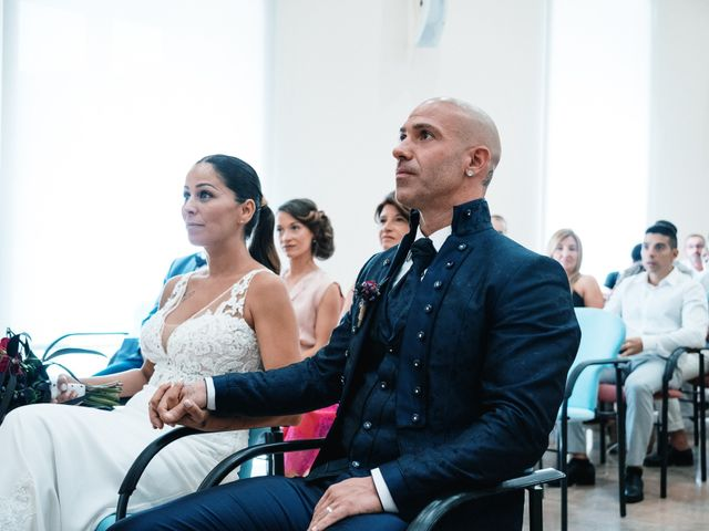 La boda de Carlos y Sandra en La Canonja, Tarragona 6