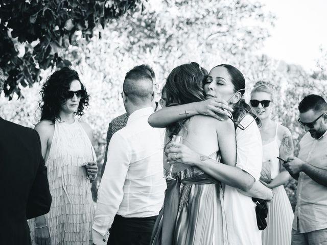 La boda de Carlos y Sandra en La Canonja, Tarragona 10