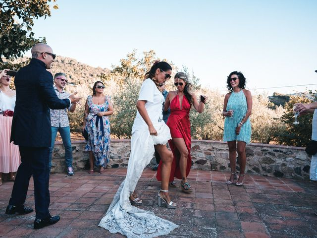 La boda de Carlos y Sandra en La Canonja, Tarragona 11