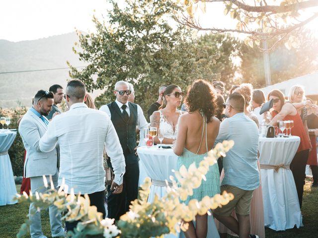 La boda de Carlos y Sandra en La Canonja, Tarragona 15