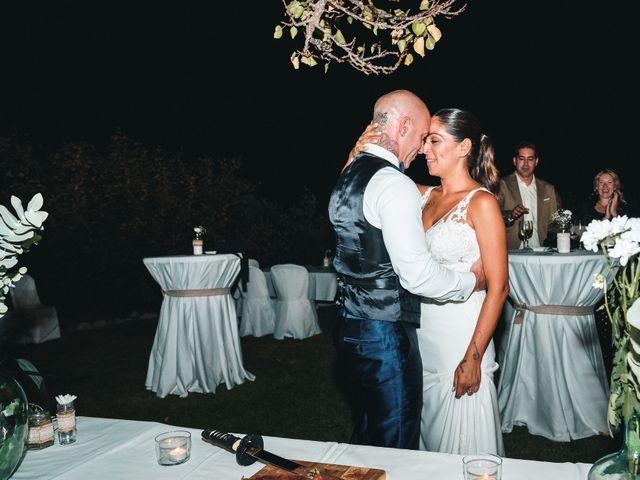 La boda de Carlos y Sandra en La Canonja, Tarragona 16