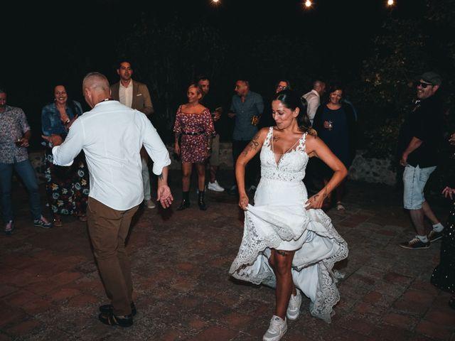 La boda de Carlos y Sandra en La Canonja, Tarragona 17