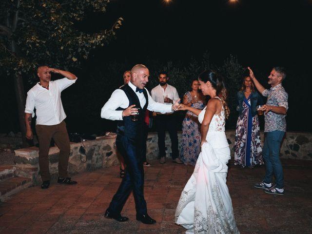 La boda de Carlos y Sandra en La Canonja, Tarragona 18