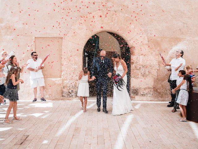 La boda de Carlos y Sandra en La Canonja, Tarragona 2