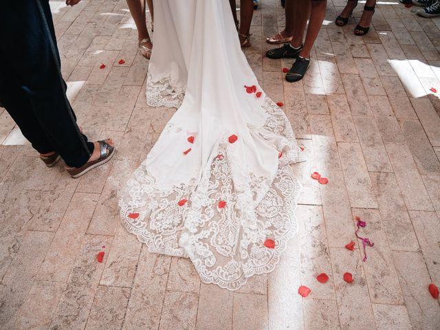 La boda de Carlos y Sandra en La Canonja, Tarragona 19